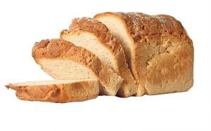leftover bread recipes - zero waste week 2013