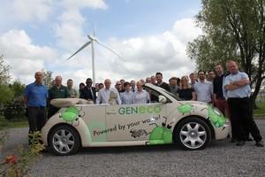 GENeco zero waste week business hero