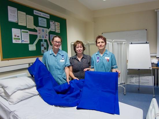 northampton general hospital reducing landfill zero waste week hero