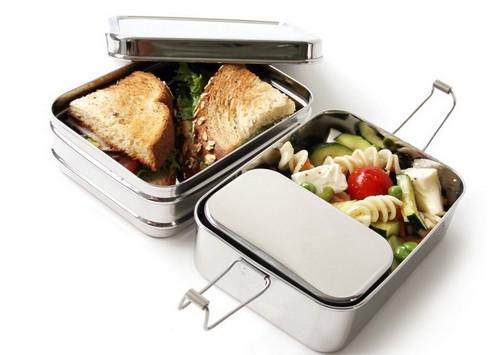 zero waste lunch box
