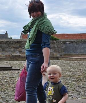 Frances Moldaschl - zero waste week guest blogger