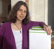 smart cara food waste system zero waste week