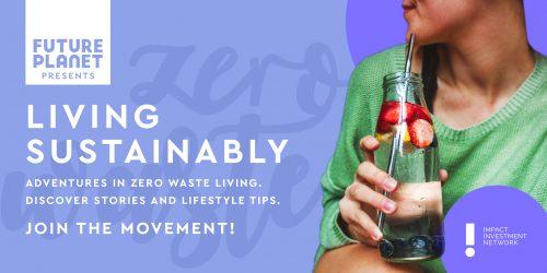 future planet founder carl pratt launches adventures in zero waste for zero waste week 2018