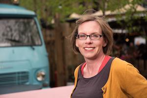 Zero Waste Week Ambassador - Jen Gale