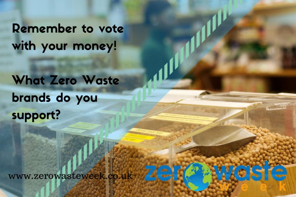 zero waste brands