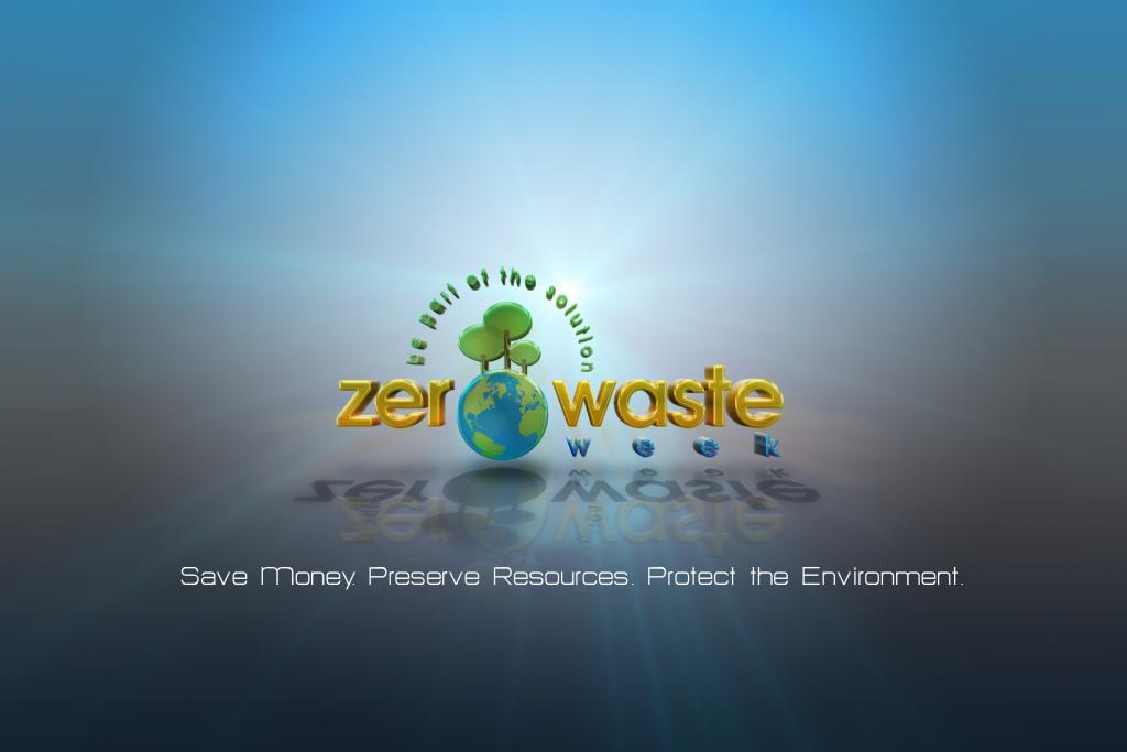 zero waste week free desktop wallpaper 3000 x 2000