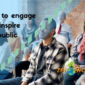 inspiring the public