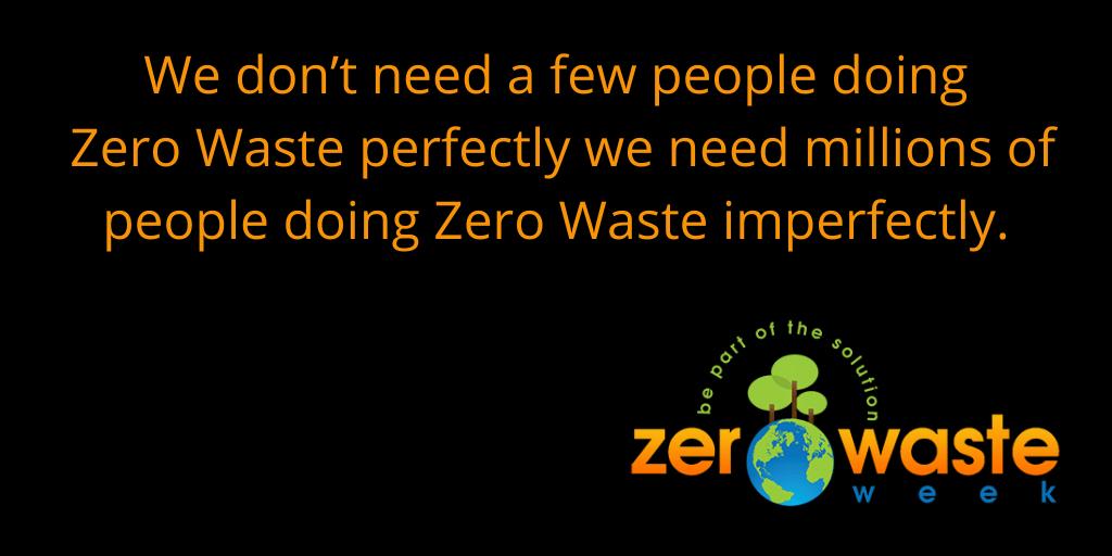 The Zero Waste